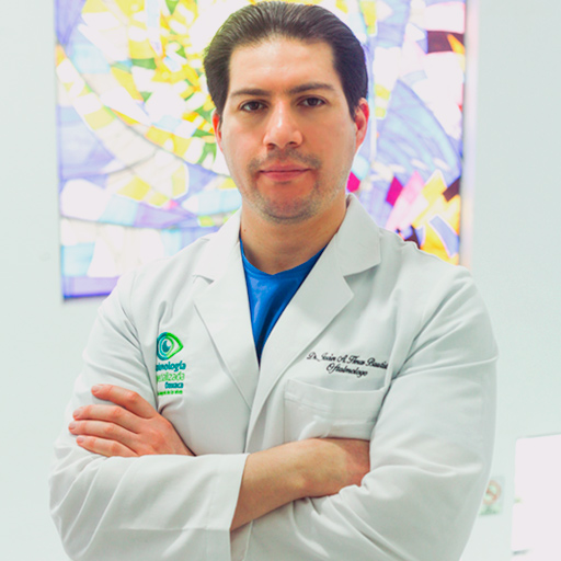 Dr Javier Abacuc