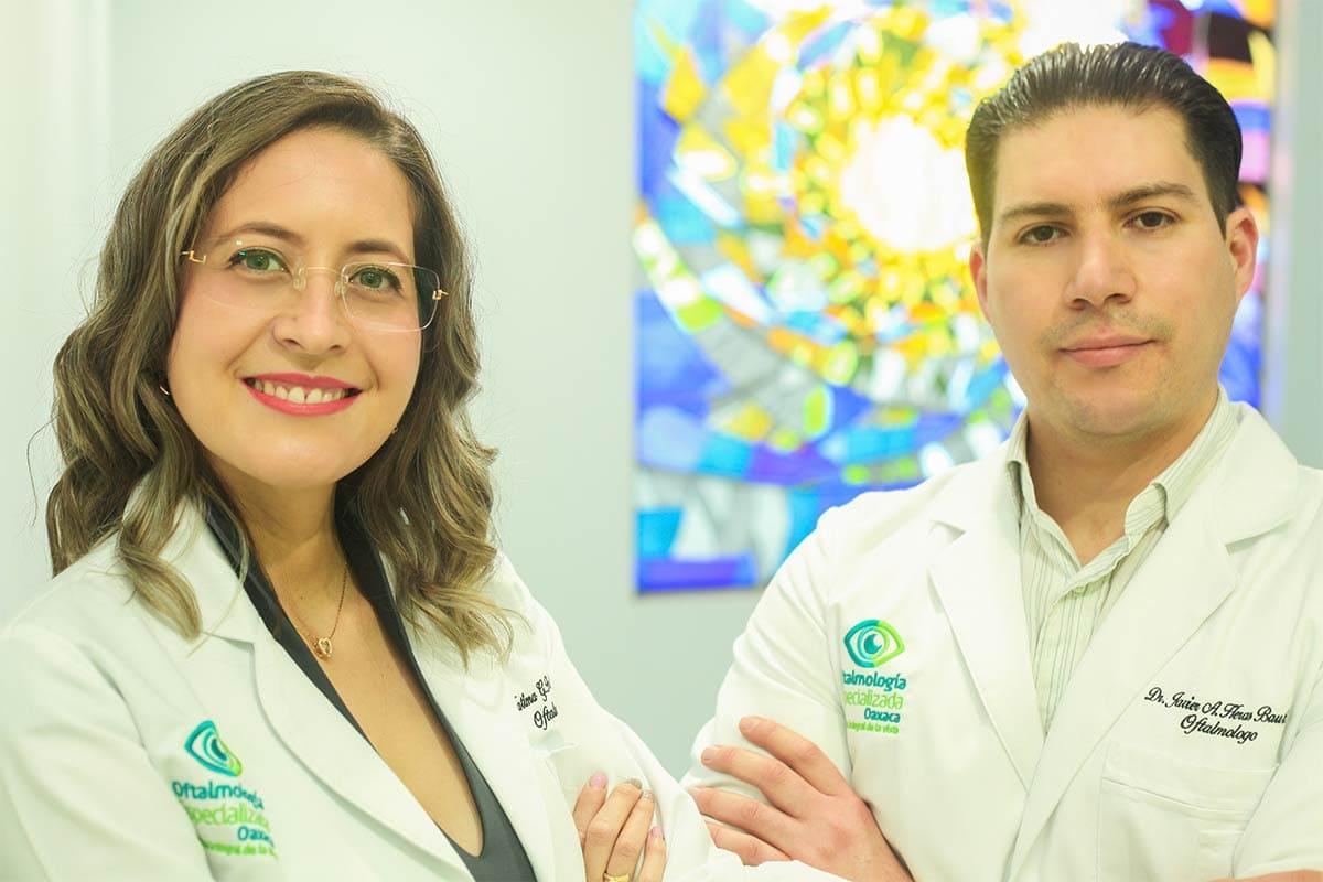 Oftalmología Especializada en Oaxaca